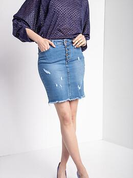 6692599f7dc Купить женские юбки недорого в Киеве