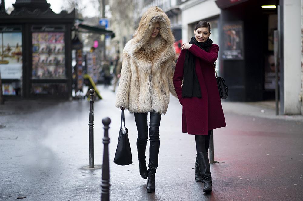 пара америки москва зимой фото в чем одеты люди то, что можем