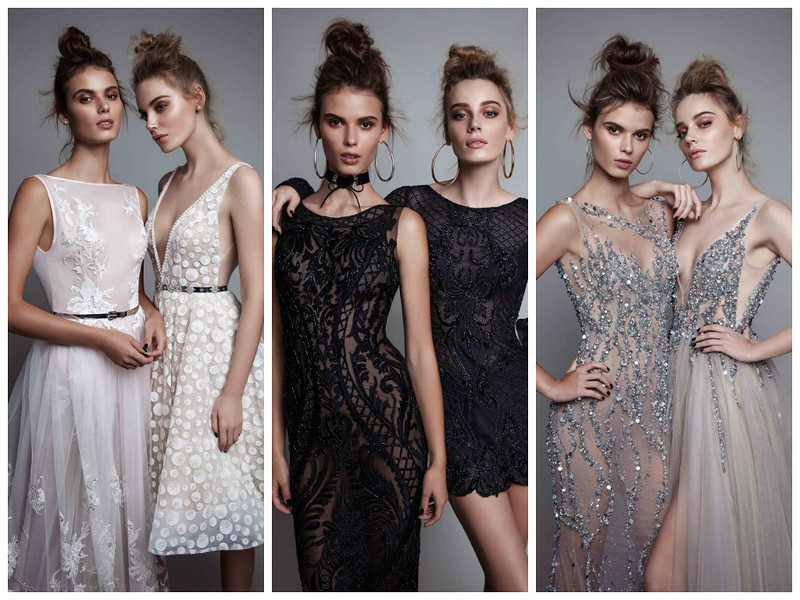 6254e2ba495b696 Самые актуальные модели вечерних платьев
